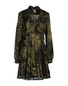 Короткое платье Nolita 34761798av