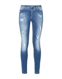 Джинсовые брюки JOLIE BY EDWARD SPIERS 42621125sq