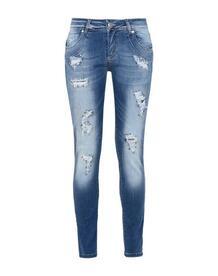Джинсовые брюки JOLIE BY EDWARD SPIERS 42621127dj
