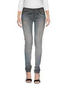 Джинсовые брюки MNML COUTURE 42617579bj