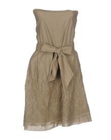 Короткое платье JEI O' 34780195lk