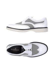 Обувь на шнурках Hogan 11317689mo