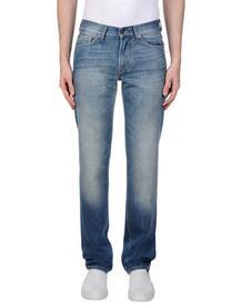 Джинсовые брюки 7 for all mankind 42619383ED