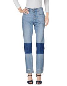 Джинсовые брюки ANINE BING 42610516th