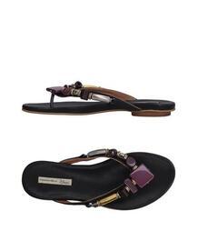 Вьетнамки TOSCA BLU Shoes 11314377id