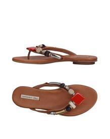 Вьетнамки TOSCA BLU Shoes 11314377ap