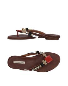 Вьетнамки TOSCA BLU Shoes 11314377po