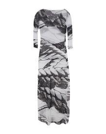Длинное платье VANDA CATUCCI 12053880ge
