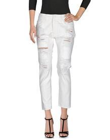 Джинсовые брюки TOMBOY 42611440gq