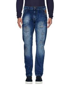 Джинсовые брюки DISPLAJ 42596083tf