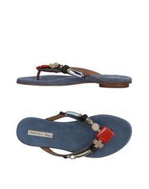 Вьетнамки TOSCA BLU Shoes 11314371gb