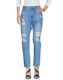 Джинсовые брюки ANINE BING 42595220lr