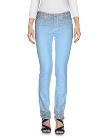 Джинсовые брюки Just Cavalli 42615756em