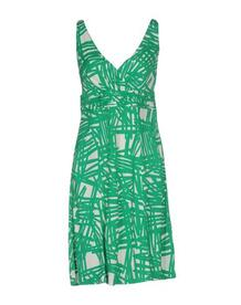 Короткое платье MALIPARMI 34778927fe