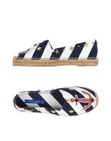 Эспадрильи Dolce&Gabbana 11255646mh