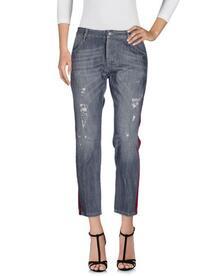 Джинсовые брюки MAURIZIO MASSIMINO 42615670us
