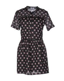 Короткое платье AU JOUR LE JOUR 34672859xa
