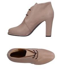 Полусапоги и высокие ботинки ROBERTO DEL CARLO 11307336nt