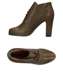 Полусапоги и высокие ботинки ROBERTO DEL CARLO 11307336nb