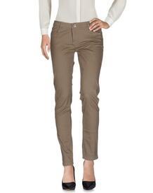 Повседневные брюки SLAM 13053051sh