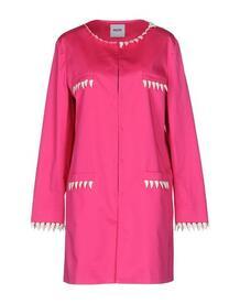 Легкое пальто Moschino Cheap & Chic 34758503pk