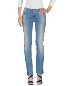 Джинсовые брюки NOLITA DE NIMES 42613297kr