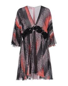 Короткое платье Giamba 34755387cg