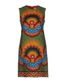 Короткое платье Valentino 34751706ki