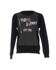 Толстовка Marc by Marc Jacobs 12016802vd