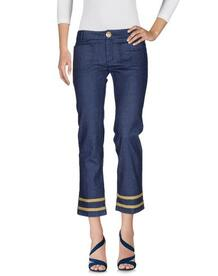Джинсовые брюки-капри THE SEAFARER 42580806db