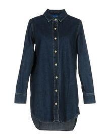 Джинсовая рубашка M.i.h jeans 42588102co