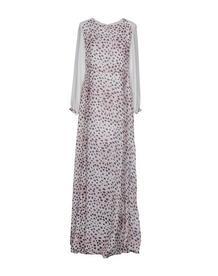 Длинное платье Blugirl Blumarine 34739785jj