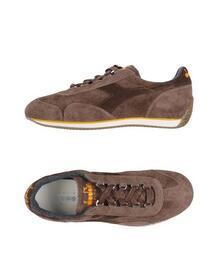 Низкие кеды и кроссовки Diadora Heritage 11228769nx