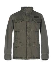 Куртка VINTAGE 55 41705017mm