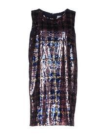 Короткое платье Jovonna 34741796jt