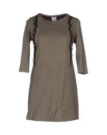 Короткое платье Paola Frani 34742672nx