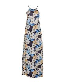 Длинное платье GOLDIE LONDON 34740218qv