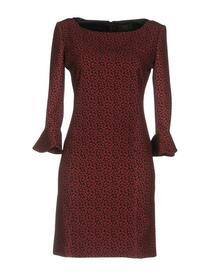 Короткое платье LE COL 34741705re