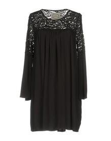 Короткое платье PINK MEMORIES 34733782go