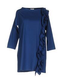 Короткое платье PINK BOW 34731120ui