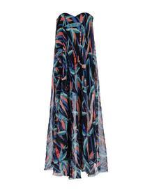 Платье длиной 3/4 MSGM 34711605un