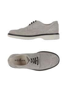 Обувь на шнурках Hogan 11176862QM