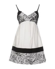 Короткое платье PIANURASTUDIO 34698884tu