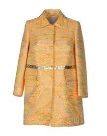 Легкое пальто GIADA BENINCASA 41686781nk