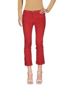Укороченные брюки KAOS JEANS 36941409TW