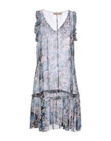 Короткое платье ERMANNO DI ERMANNO SCERVINO 34564026xq