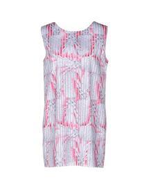 Короткое платье GAëLLE Paris 34678850jd