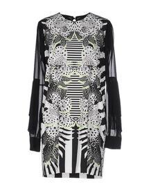 Короткое платье Just Cavalli 34671443pl