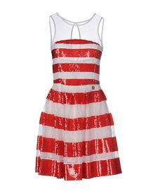 Короткое платье Mangano 34668322rt