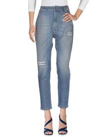 Джинсовые брюки MANILA GRACE DENIM 42513382DQ
